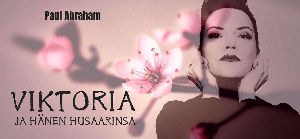 Abraham: Viktoria ja hänen husaarinsa