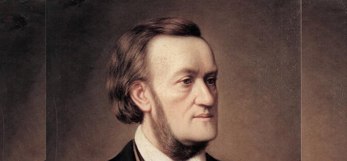 Wagnerin Lumoissa – konsertti
